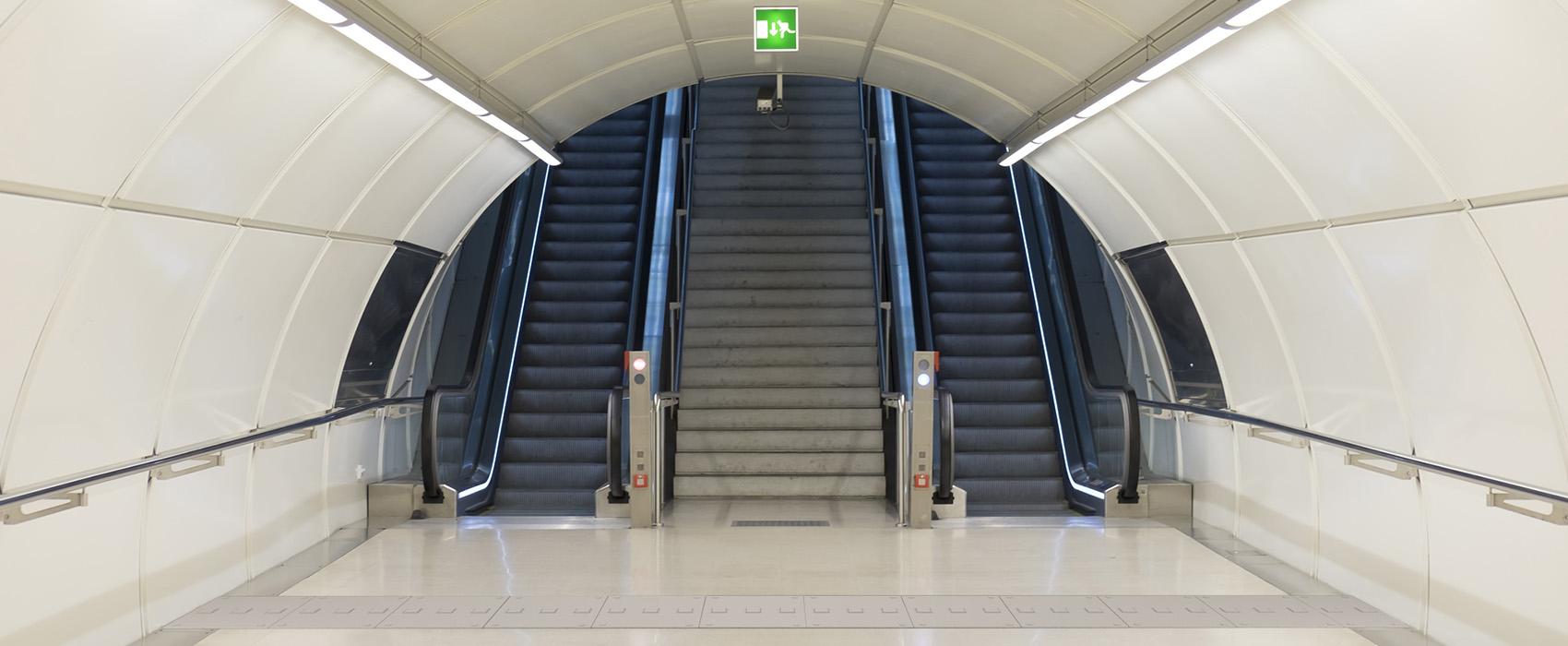 metro bez bramy
